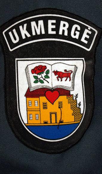 Ukmergės policija