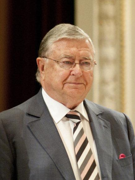 Henrikas Juškevičius