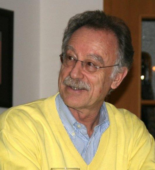 Franzas-Lotharas Altmannas