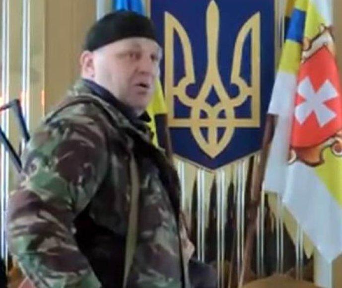 Oleksandras Muzyčka