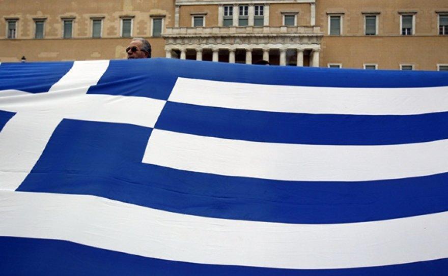 Graikijos vėliava