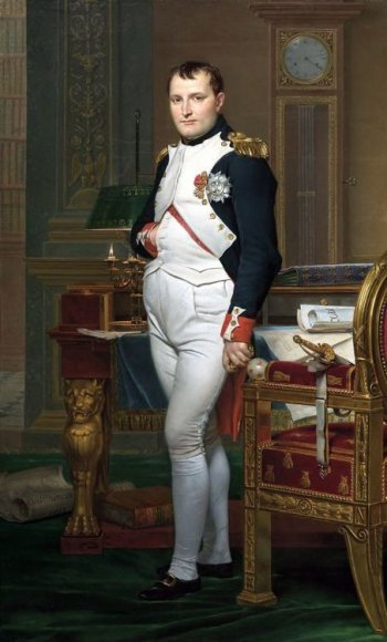 Napoleonas Bonaparte'as