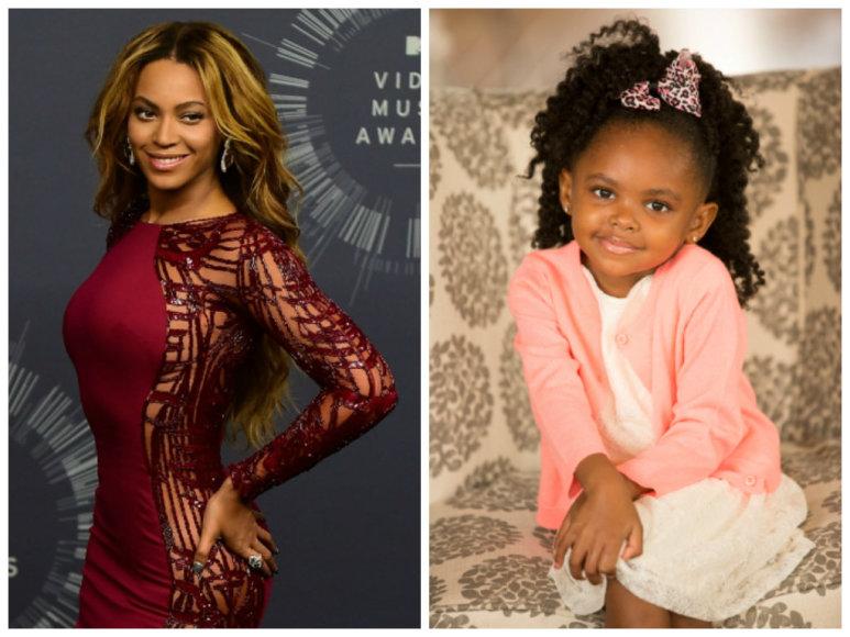 Beyonce ir jos sesuo Koi Branscomb