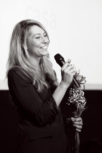 Giedrė Žickytė