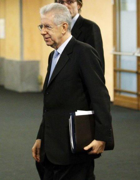 Mario Montis
