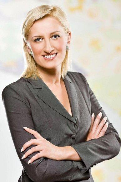 Jolanta Butkevičienė.