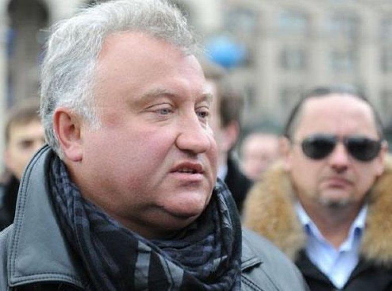 Olegas Kalašnikovas