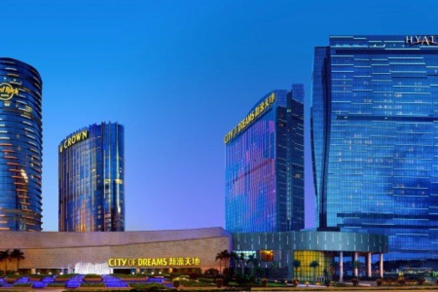 Makao kazino rūmai