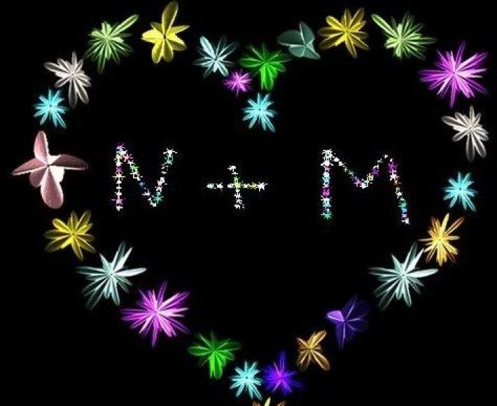 """Programėlė """"Draw flowers"""", skirta Šv. Valentino dienai"""