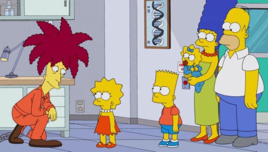 """Naujame """"Simpsonų"""" sezone padėjėjui Bobui pagaliau pavyks nužudyti Bartą"""