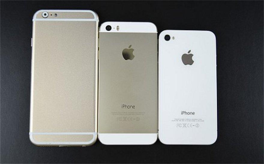 """Australijos tinklaraštininko Sonny Dicksono paviešinta """"iPhone 6"""" nuotrauka"""