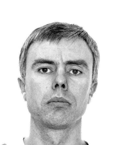 Policija ieško dingusio be žinios Tomo Ramanausko.