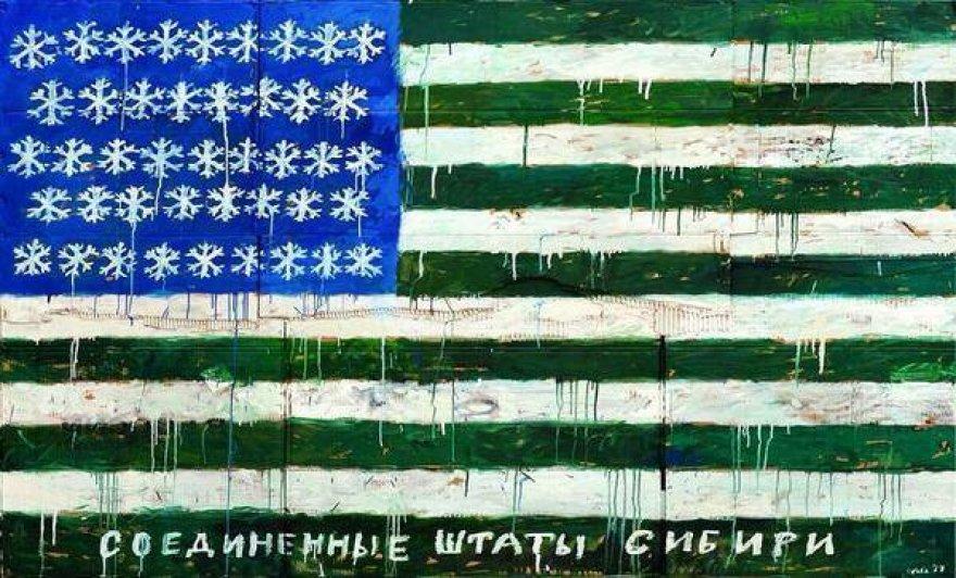 Sibiro gyventojai nori autonomijos
