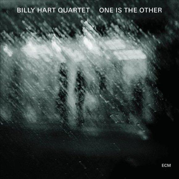 """Billy Harto kvarteto albumas """"One Is The Other"""""""