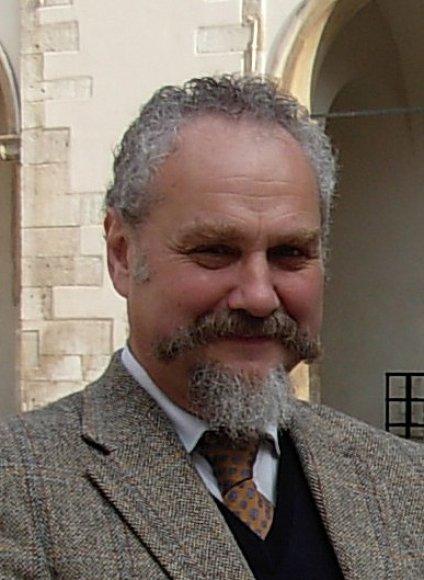 Andrejus Zubovas