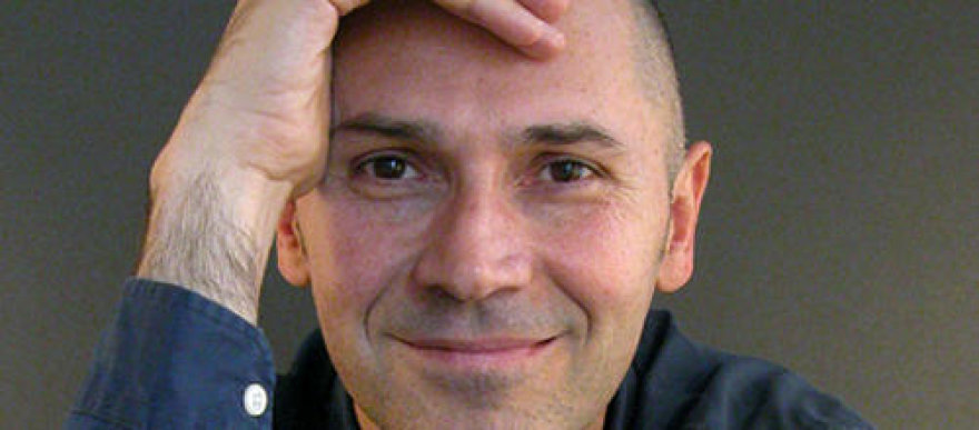 Christophe'as André