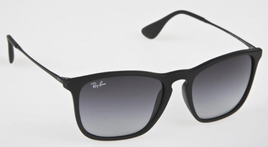 RAY BAN akiniai nuo saulės - 417lt (vision express)