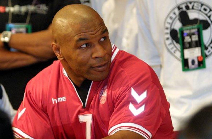M.Tysonas