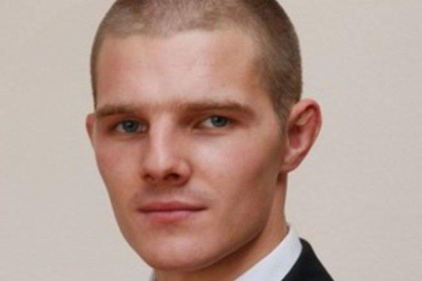 Volodymyras Borysenka