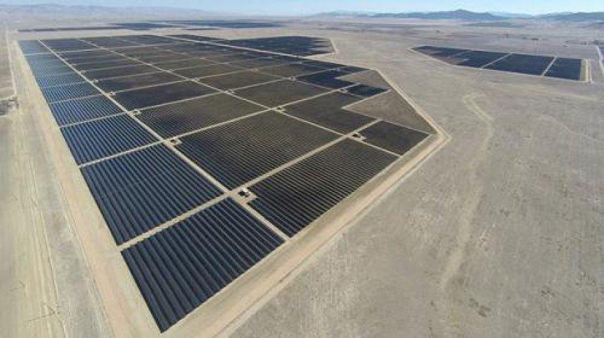 Taip atrodo didžiausia pasaulyje Sauės elektrinė