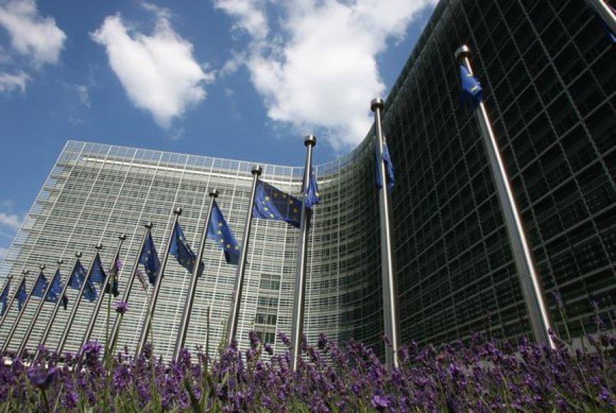 Europos Komisijos būstinė