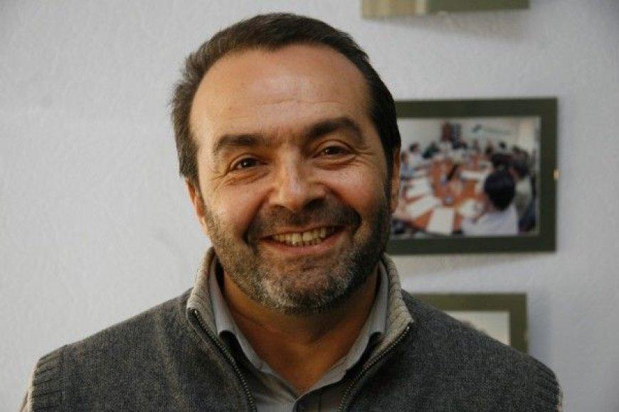 Aktorius Viktoras Šenderovičius