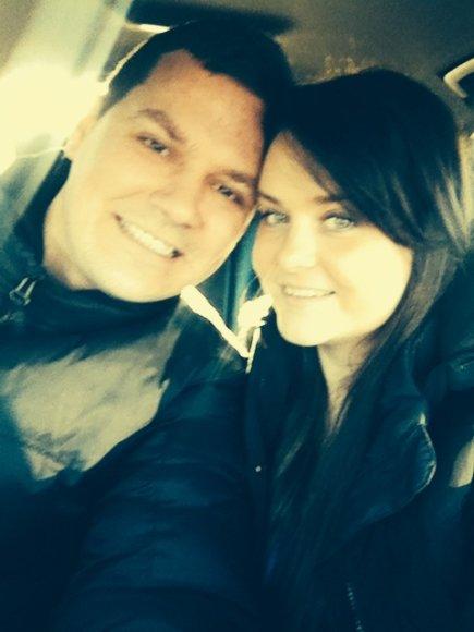 Eglė ir Tomas