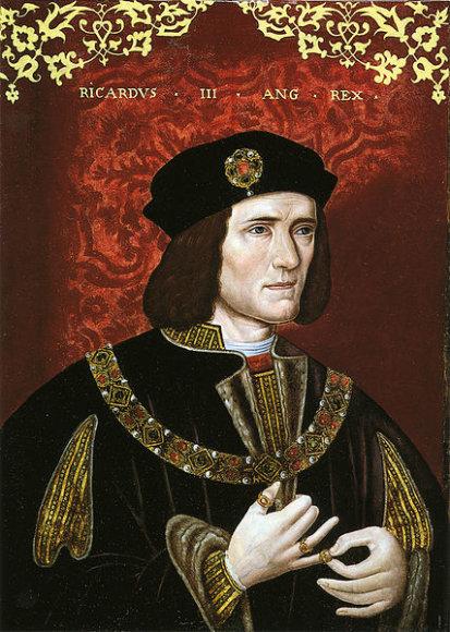 Ričardas III