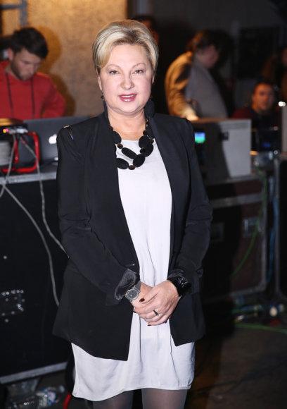 Nijolė Jagelavičienė