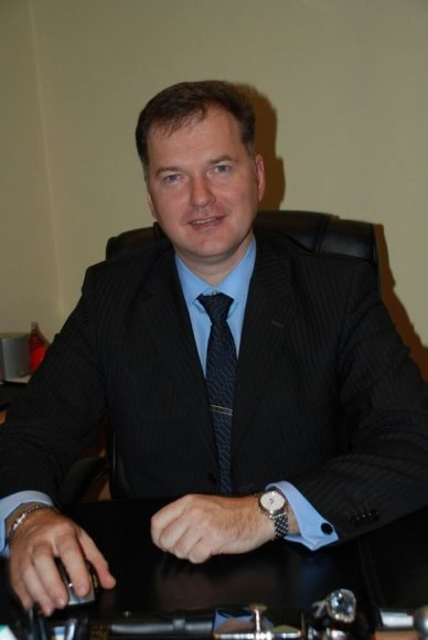 A.J.Venslauskas