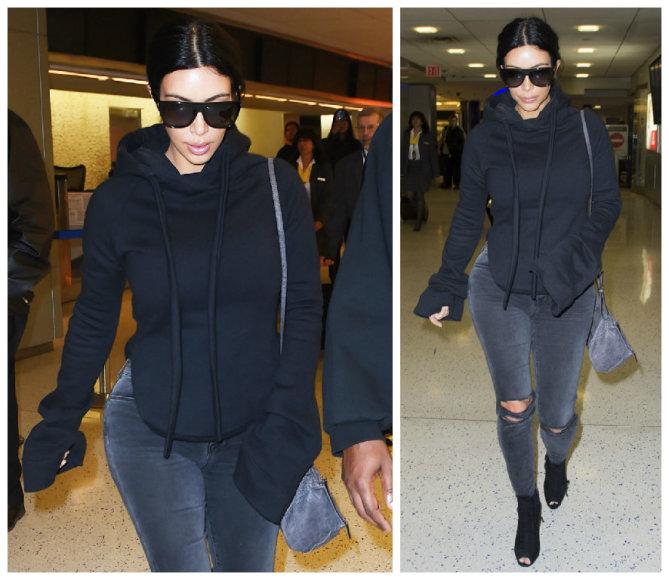 Kim Kardashian derinukas už 2 642 dolerius