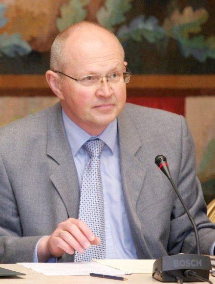 Gintaras Aleknonis