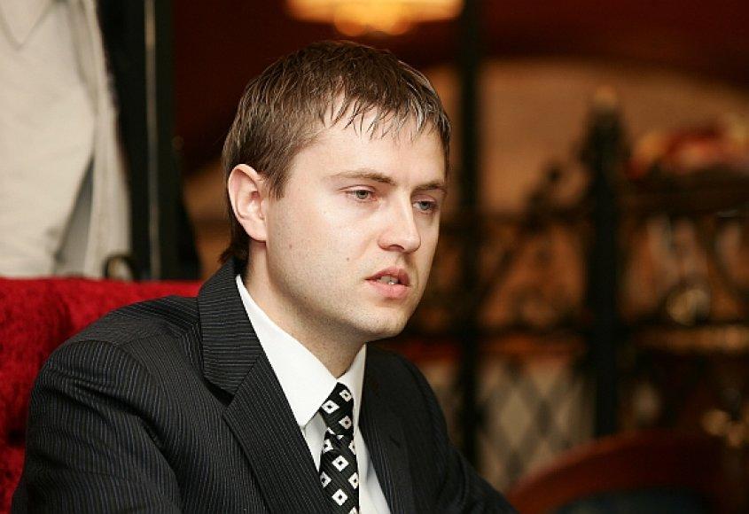 Gediminas Balnis