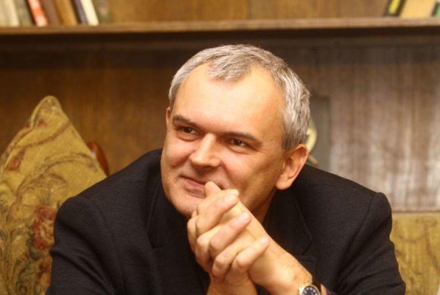 Gintaras Ruplėnas