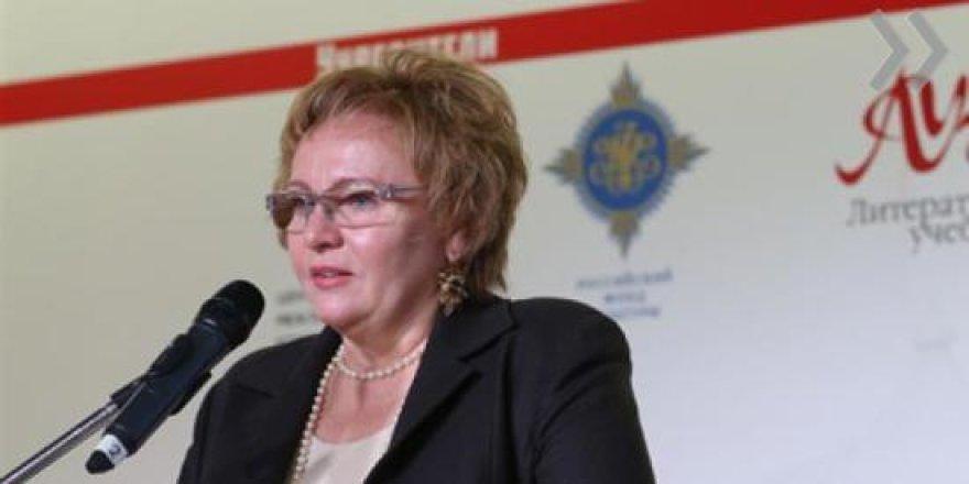 Liudmila Putina
