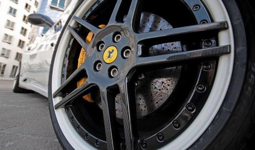 """Ferrari California Anderson Germany"""