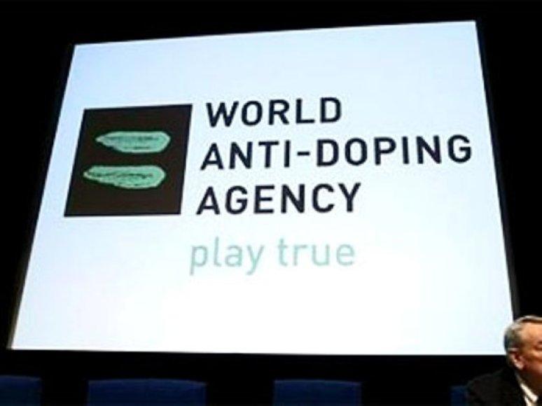 Sportininkai mano, kad WADA pažeidžia jų konstituvines teises
