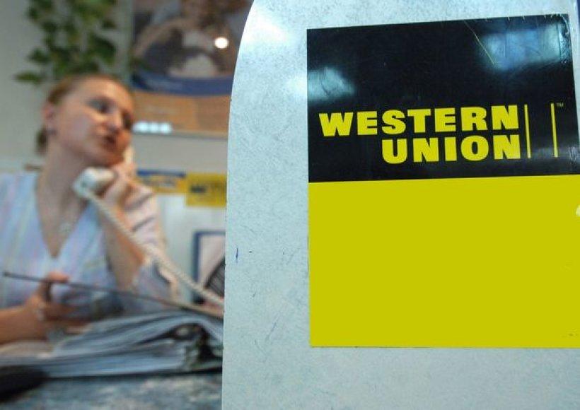 """""""Western Union"""""""