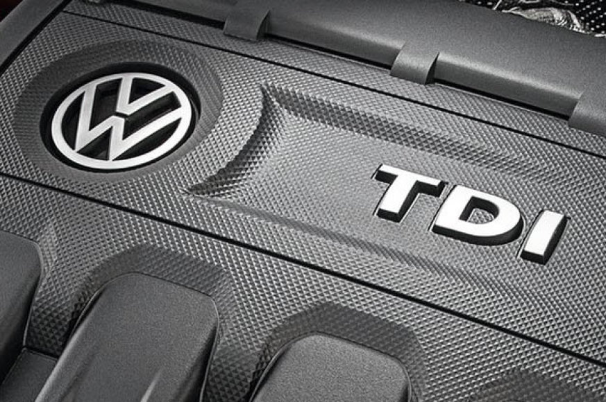 """Volkswagen Golf GTD"""