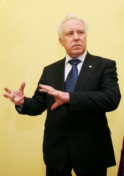 Jurgis Gediminas Rimdeika