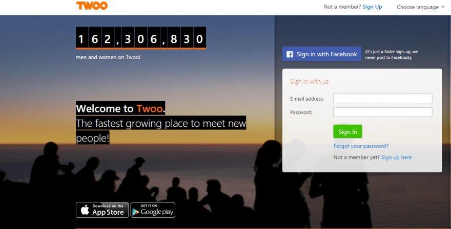 """Socialinime tinkle """"Netlog"""" buvusios anketos automatiškai atsidūrė pažinčių svetainėje """"Twoo"""""""