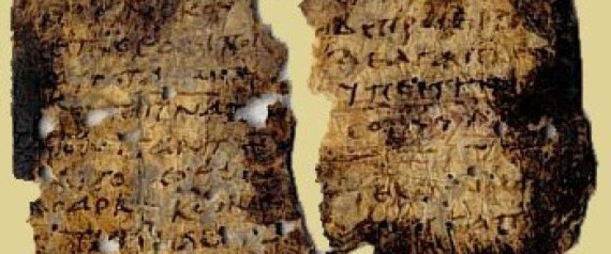 """Senoji pirmųjų krikščionių evangelija """"Didachė"""""""