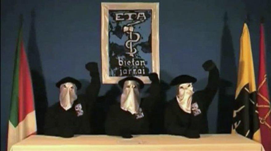 ETA atstovai paskelbė ugnies nutraukimą.