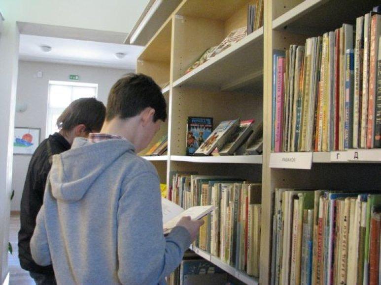 Dėl sumažėjusio finansavimo šiemet bibliotekos pasipildys nedaugeliu naujų leidinių.