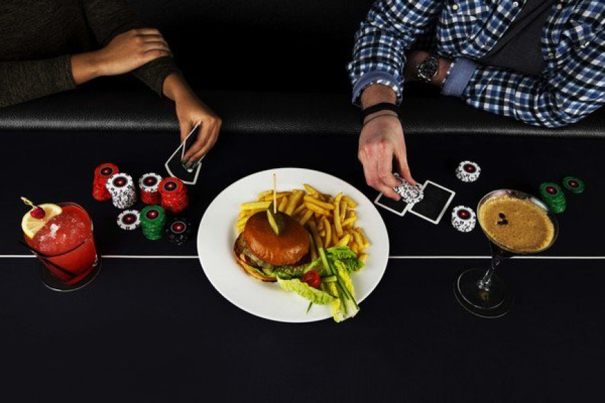 Pokerio restoranas
