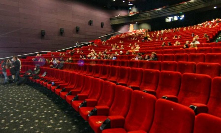 Kino salė