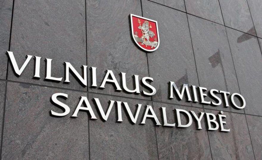Vilniaus savivaldybė