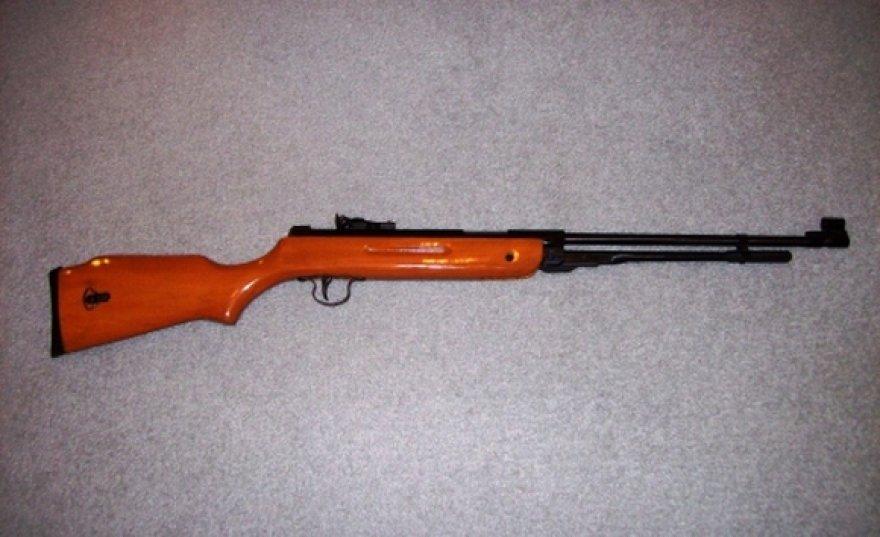 """Orinis šautuvas """"Air Rifle B3"""""""