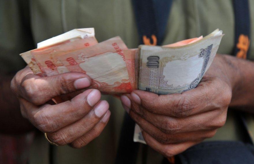 Indijos rupijos