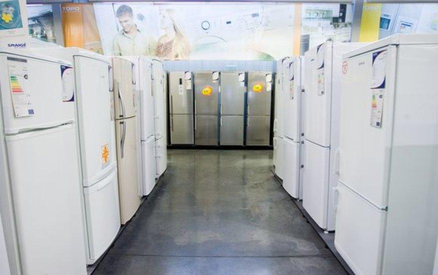 Šaldytuvai